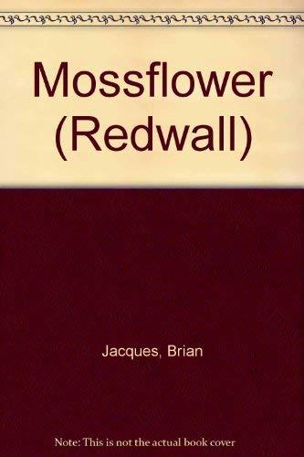 9788484410362: Mossflower (Redwall) (Spanish Edition)