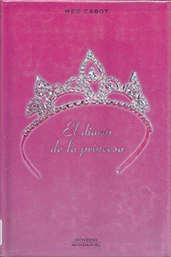 9788484411055: El diario de la princesa (Princess Diaries)