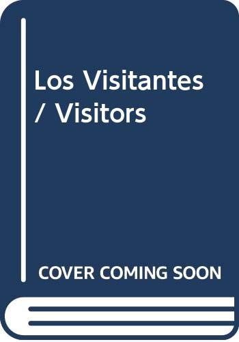 9788484411703: Los Visitantes / Visitors (Spanish Edition)