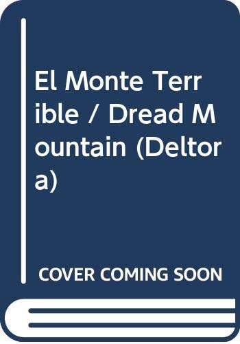 9788484412120: El Monte Terrible / Dread Mountain (Deltora) (Spanish Edition)