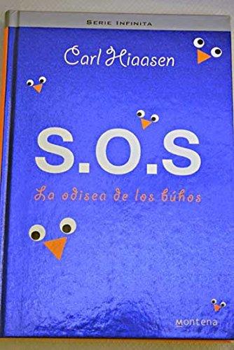 SOS La odisea de los buhos: Carl Hiaasen