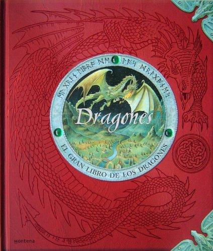 9788484412359: Dragones. El gran libro de los dragones: 1