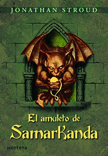 El amuleto de Samarkanda / The Amulet of Samarkand (Infinita / Infinite) (Spanish Edition) (9788484412397) by Stroud, Jonathan