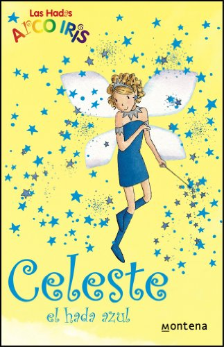 9788484412861: Celeste, El Hada Azul / Sky the Blue Fairy (Rainbow Magic) (Spanish Edition)