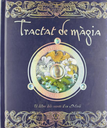 9788484413141: Tractat de mágia / Wizardology (Catalan Edition)