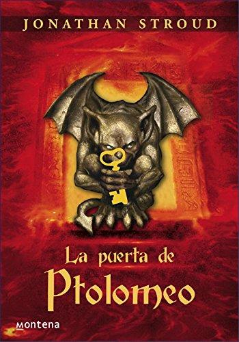 9788484413219: La puerta de Ptolomeo/ Ptolemy's Gate (Infinita/ Infinite) (Spanish Edition)