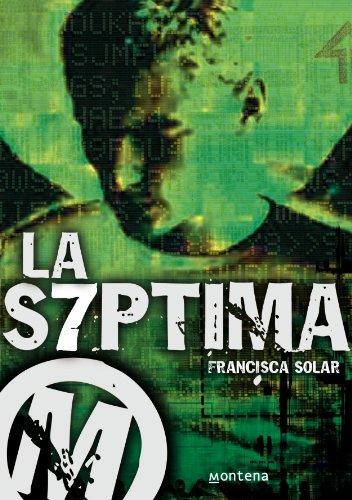 9788484413226: La septima M / The Seventh M (Spanish Edition)
