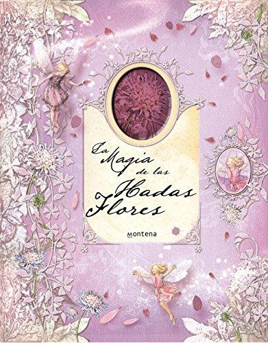 9788484413295: La magia de las Hadas Flores