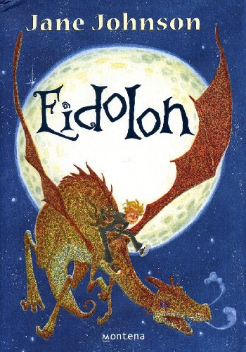 9788484413332: Eidolon (SERIE INFINITA)