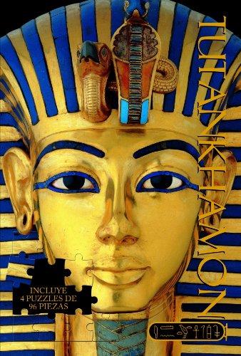 9788484413608: Tutankhamon (Spanish Edition)