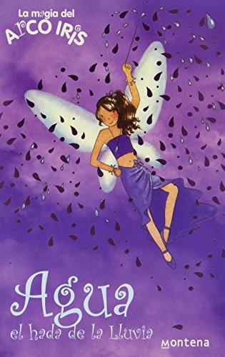 9788484414124: Agua, el hada de la lluvia/ Hayley, The Rain Fairy