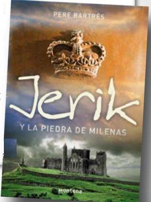 Jerik y la piedra de Milenas: Bartres Faz Pere
