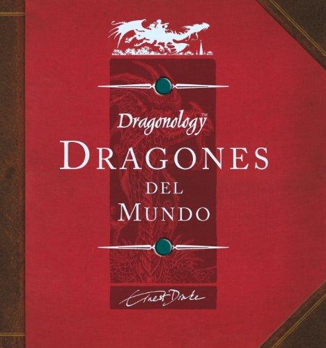 9788484414612: Dragones del mundo
