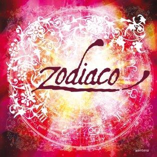 9788484414681: Zodiaco