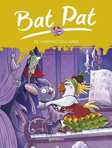 El vampiro bailarín - Pavanello, Roberto