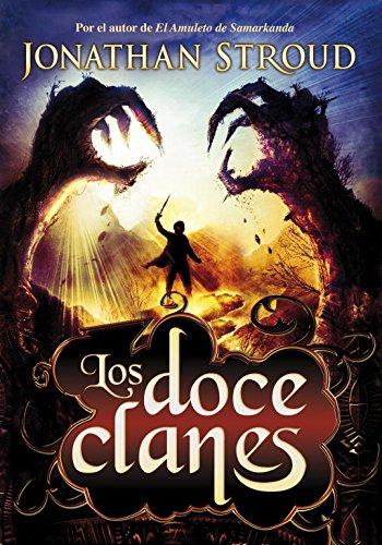 9788484415268: Los doce clanes (Serie Infinita)
