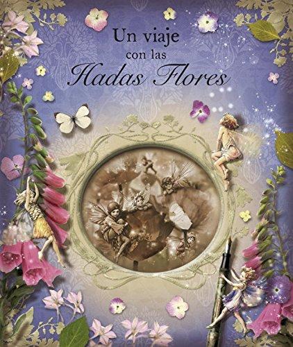 9788484415367: Un viaje con las Hadas Flores
