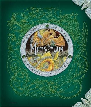 9788484415466: Monstruos / Monsterology: El gran libro de los monstruos / The Complete Book of Monstrous Beasts (Spanish Edition)