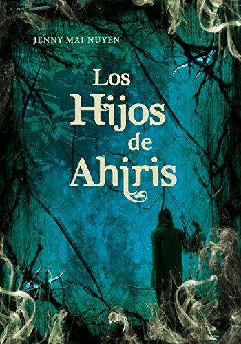 9788484415541: Los hijos de Ahiris (Serie Infinita)