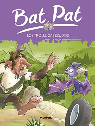 9788484415619: Los trolls cabezudos / The Big Headed Trolls (Bat Pat) (Spanish Edition)