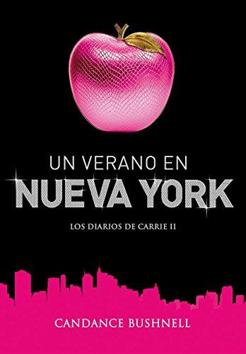 9788484415817: Un verano en Nueva York (Jóvenes lectores)