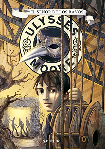 9788484415879: El senor de los rayos / The Lord of the Ray (Ulysses Moore) (Spanish Edition)
