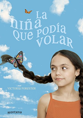 9788484416098: La niña que podia volar