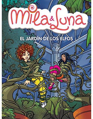 Mila & Luna 11 / Milla &: Bat, Prunella