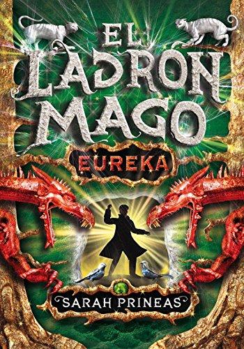 9788484416838: ¡Eureka! (El ladrón mago 3) (Serie Infinita)