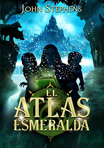 9788484417255: El atlas esmeralda / The Emerald Atlas (Spanish Edition)