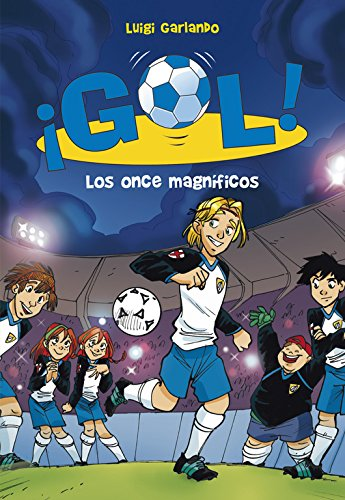 9788484417507: 12: Los once magníficos / The Extraordinary Eleven (Gol) (Spanish Edition)