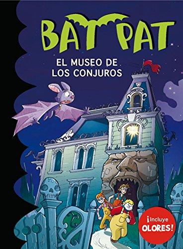 9788484417569: BAT PAT. EL MUSEO DE LOS CONJUROS(9788484417569)
