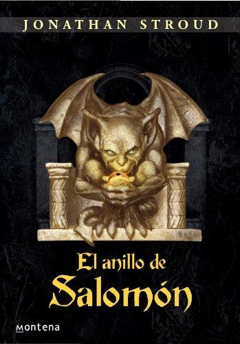9788484417576: Anillo De Salomon, El (Bartimeo)