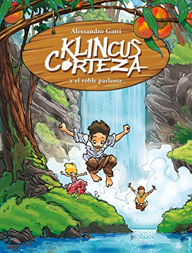 9788484417644: Klincus Corteza y la encina parlante / Klincus Corteza and the Talking Oak (Spanish Edition)