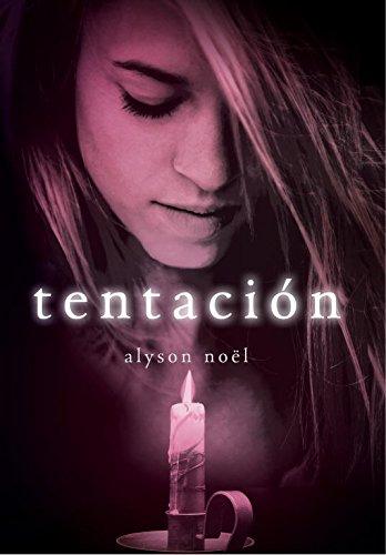 9788484418054: TENTACION (ETERNIDAD IV)