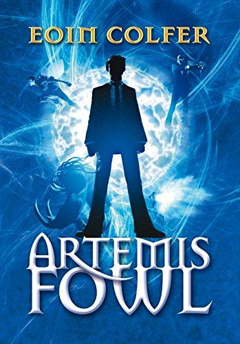 9788484418061: El mundo subterráneo (Artemis Fowl 1) (Serie Infinita)
