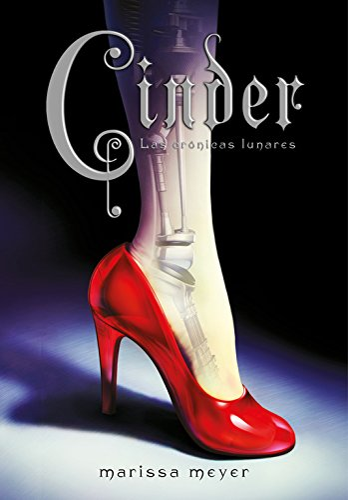 9788484418696: Cinder (Cr�nicas lunares 1) (ELLAS MONTENA)