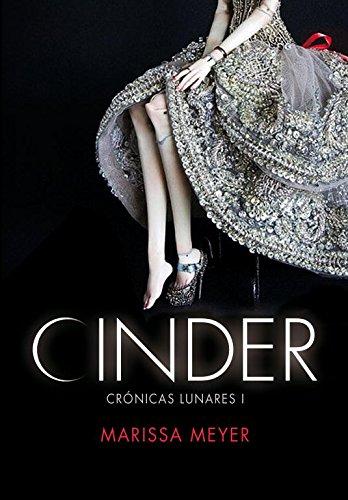 9788484418696: Cinder