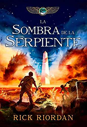 9788484418900: La Sombra De La Serpiente (SERIE INFINITA)