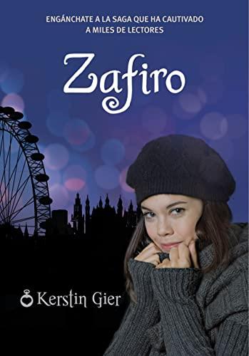 9788484419983: Zafiro (Rubí 2, nueva encuadernación)