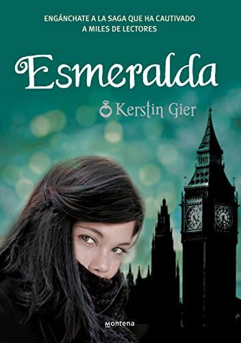 9788484419990: Esmeralda (Rubí 3, nueva encuadernación)