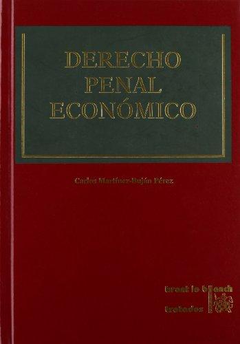9788484425168: Derecho Penal Económico /