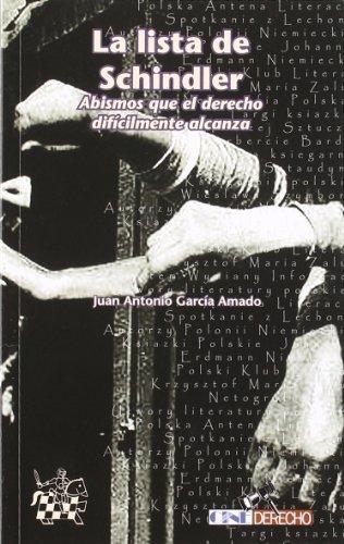 9788484428374: LA LISTA DE SCHINDLER (Spanish Edition)