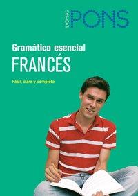 Gram?tica esencial Franc?s: editorial