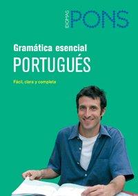 9788484432807: Gramática esencial Portugués (Pons- Gramatica Esencial)