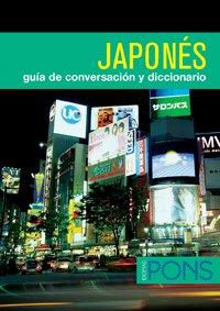 9788484433118: Guía de conversación - Japonés (Pons- Guia Conversacion+dic)