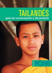 9788484433163: Guía de conversación - Tailandés (Pons- Guia Conversacion+dic)