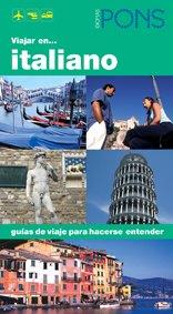 9788484433217: Viajar en... Italiano (Pons- Viajar En...)