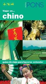 9788484433231: Viajar en... Chino (Pons- Viajar En...)