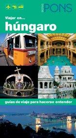 9788484433279: Viajar en... Húngaro (Pons- Viajar En...)